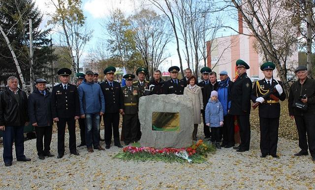 Открыт сбор средств на возведение памятника пограничникам и сквера пограничной славы