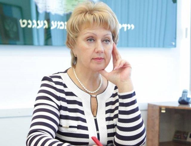 Возможен новый поворот в деле депутата Законодательного Собрания ЕАО Веры Тарасенко