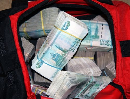 Самые скандальные нераскрытые кражи в России
