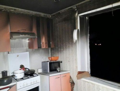 Прокуратура проводит проверку по факту взрыва газа в жилом доме
