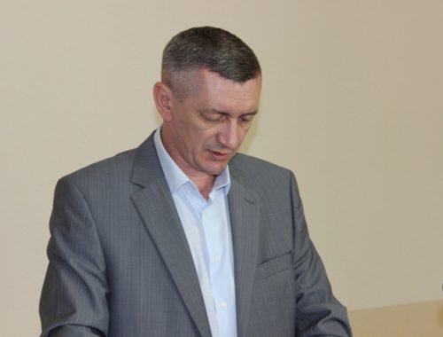 Олег Костюк водворен в ИВС