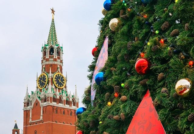 На Кремлевскую елку отправятся 17 ребят из ЕАО