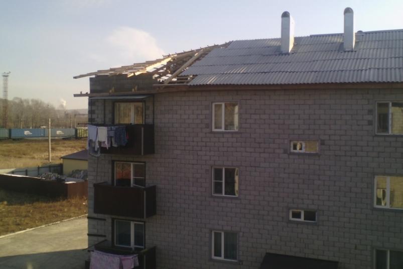 Обвиняемые по делу нового аварийного жилья в п. Известковом уклоняются от явки к следователю