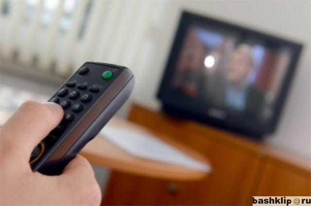За кражу телевизора биробиджанка два года проведет в колонии