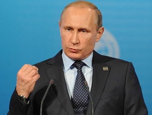 Передадут ли Путину список биробиджанских предпринимателей, уничтожаемых местной властью?
