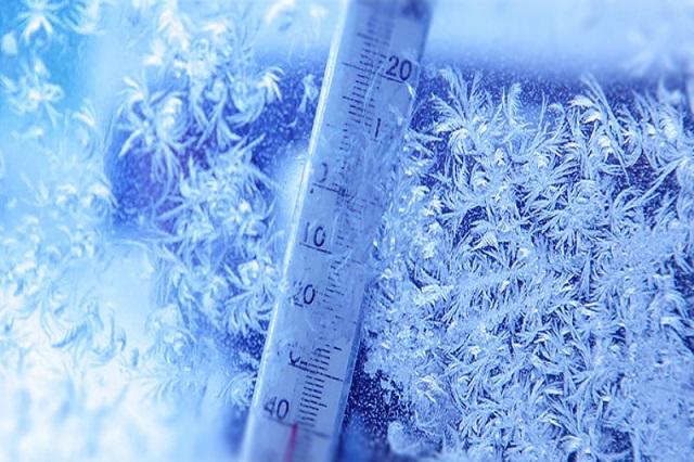 В Якутске инвалида-колясочника оставили на морозе 40 градусов