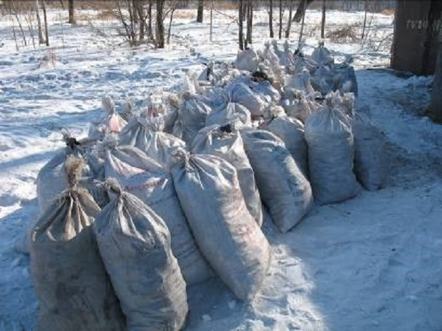 Прибыльный бизнес на продаже краденого угля пытался организовать студент из Биробиджана