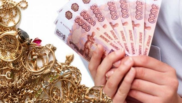 Более 10 млн рублей и драгоценности похитили из квартиры биробиджанки