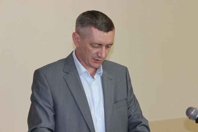 Олег Костюк будет освобожден из СИЗО