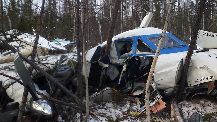 Подросток, обокравший жертв авиакатастрофы, пойдет под суд