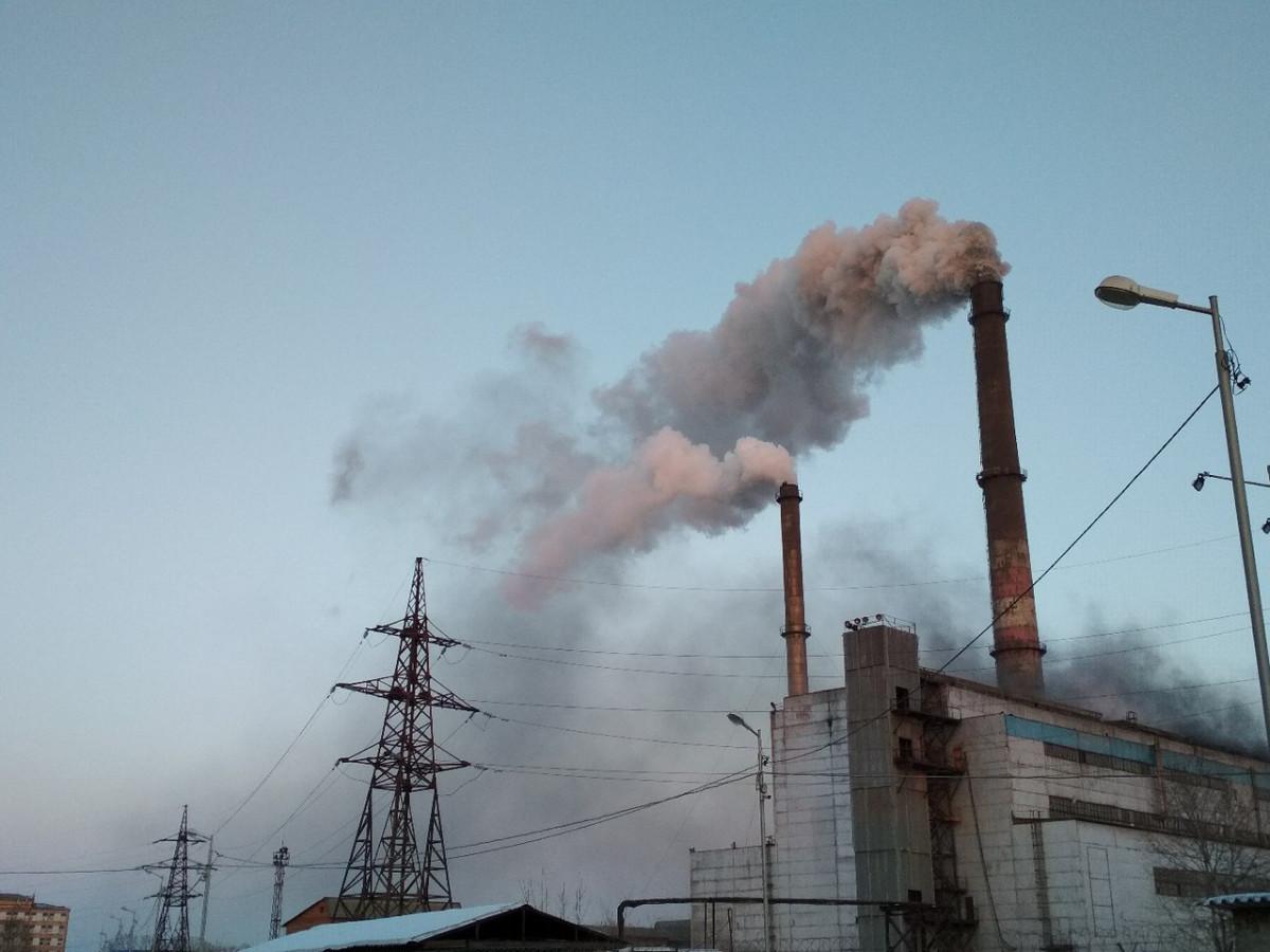 Управляющая компания: Биробиджанская ТЭЦ фальсифицирует документы
