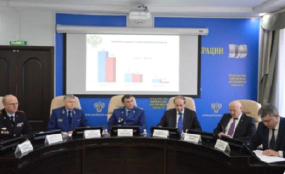 Прокуратура: изношенность Биробиджанской ТЭЦ составляет более 90%