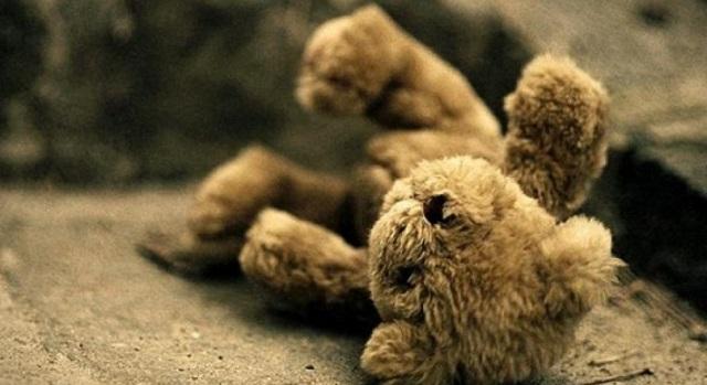 Ребенка как «надоевшую игрушку» готова была выбросить молодая мама из ЕАО