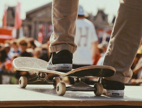 Чиновника наказали за разваливающийся скейт-парк в Биробиджане