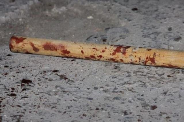 Местный житель, забивший приятеля палкой, пытался скостить себе срок