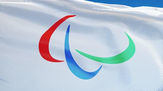 В Пхенчхане открылись Паралимпийские игры-2018