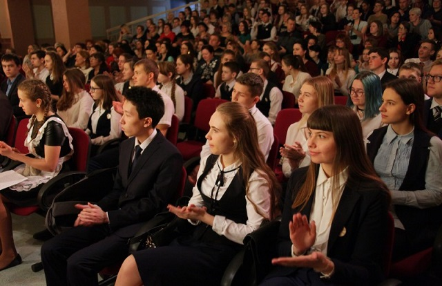 65 школьников из ЕАО стали победителями и призерами регионального этапа Всероссийской олимпиады