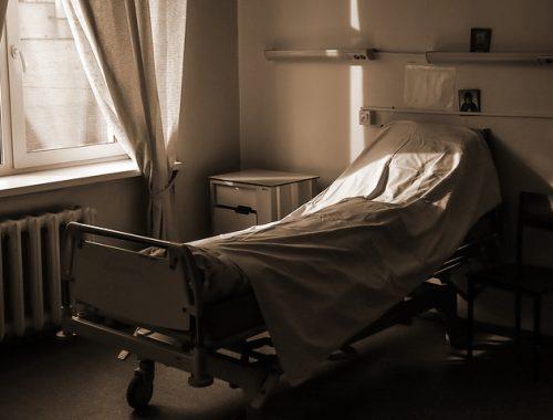 Скончался седьмой пациент Биробиджанского психинтерната