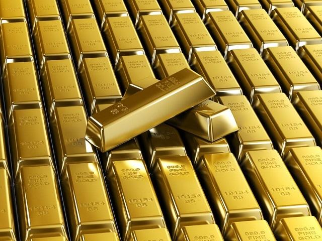 В Якутске все золотые слитки, выпавшие из самолета, найдены