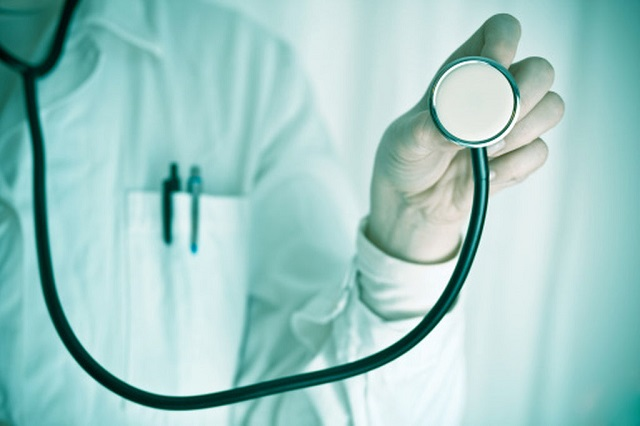 У девяти пациентов психинтерната выявили подозрения на пневмонию