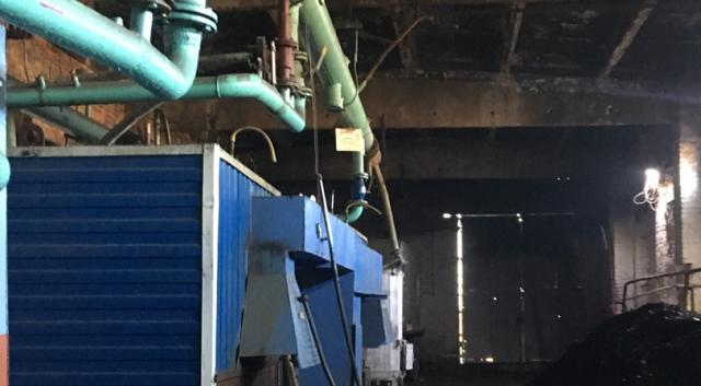 Директор «Облэнергоремонта» не сообщил в прокуратуру о смертельном ЧП на производстве