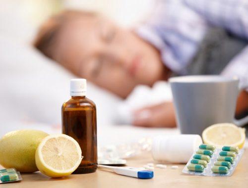 49 случаев гриппа зафиксировано в ЕАО