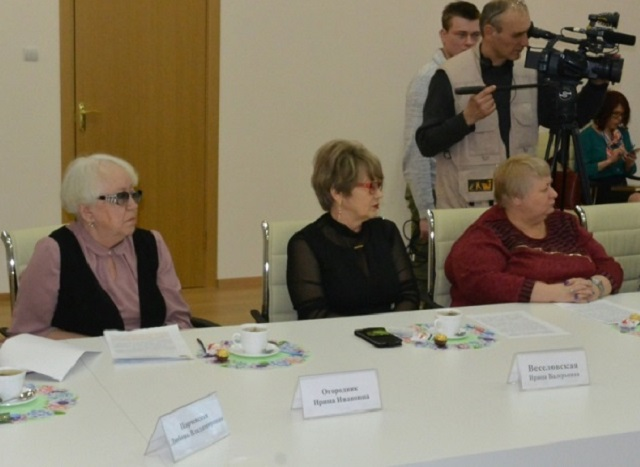 В ЕАО появится движение «Серебряные волонтеры»