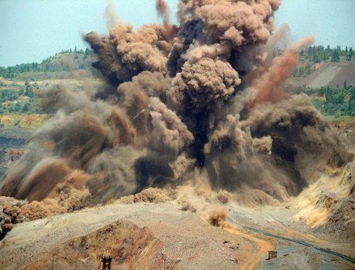 Взрывы услышат завтра биробиджанцы