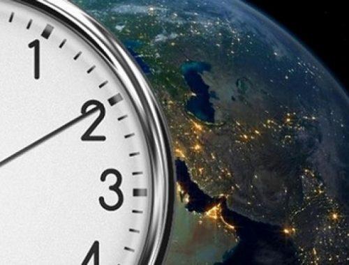 «Час Земли»: сегодня свет погаснет на час по всему миру