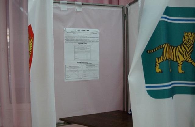 Число претендентов на пост губернатора ЕАО выросло до 9