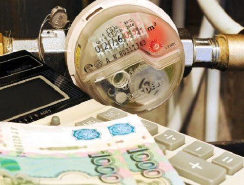 Россиянам разрешили пользоваться счетчиками с истекшим сроком поверки