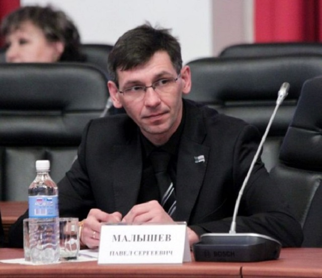 Бывший депутат Заксобрания ЕАО Павел Малышев возглавил региональное отделение ДОСААФ