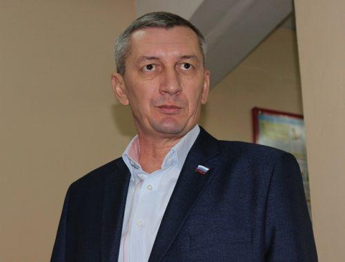 Завершено расследование уголовного дела в отношении экс-директора МУП «ПАТП» Олега Костюка