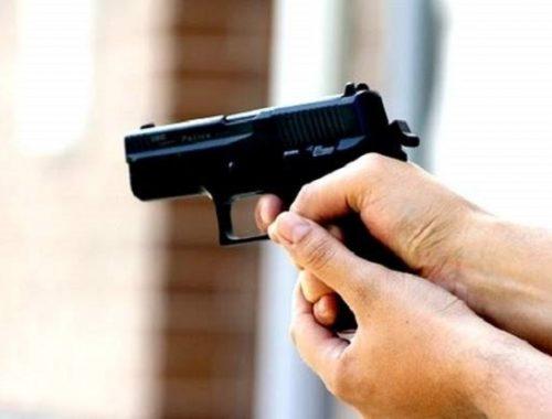 За обстрел здания радиостанции 17-летний биробиджанец пойдет под суд
