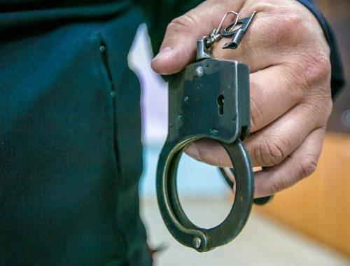 Более десятка жителей ЕАО арестованы за неуплату штрафов