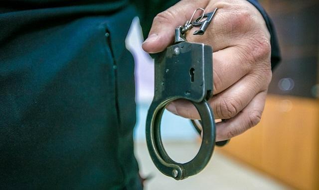 Полицейские ЕАО задержали подозреваемого в совершении особо тяжкого преступления
