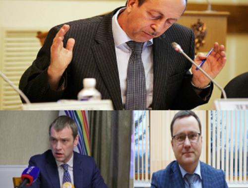 Провальные выборы – итог провальной внутренней политики ЕАО