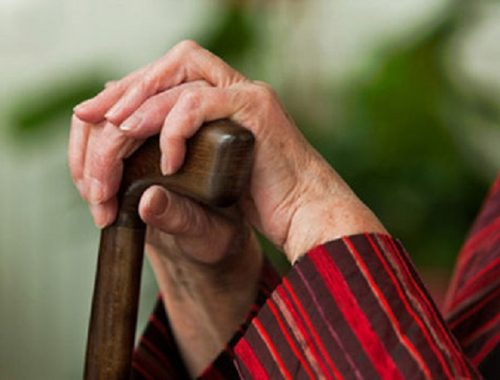 Обругавшего пенсионерку хулигана задержали в Биробиджане