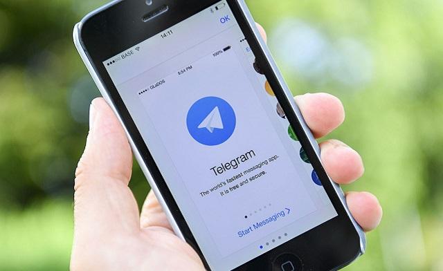 Популярный мессенджер Telegram начнут блокировать в понедельник