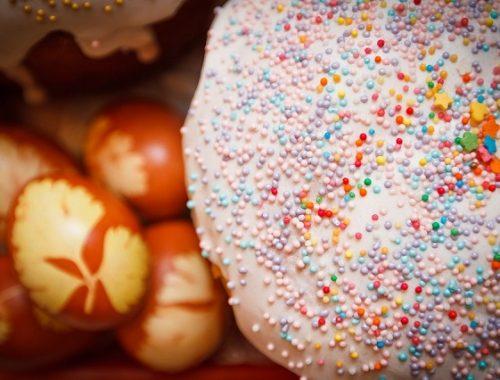 Выбираем продукты к Пасхе: рекомендации от Роспотребнадзора