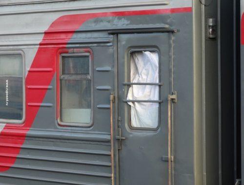 РЖД представила новые вагоны с душем и холодильником