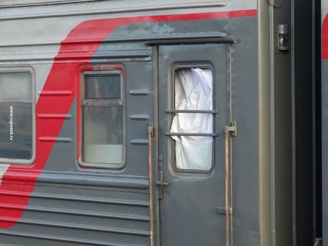 С 7 апреля временно отменяется поезд Владивосток-Хабаровск