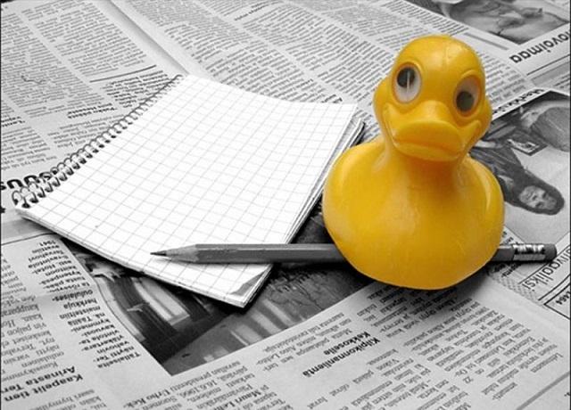 Представители МУП «ГТС» и муниципалитета «подались в «желтую прессу»