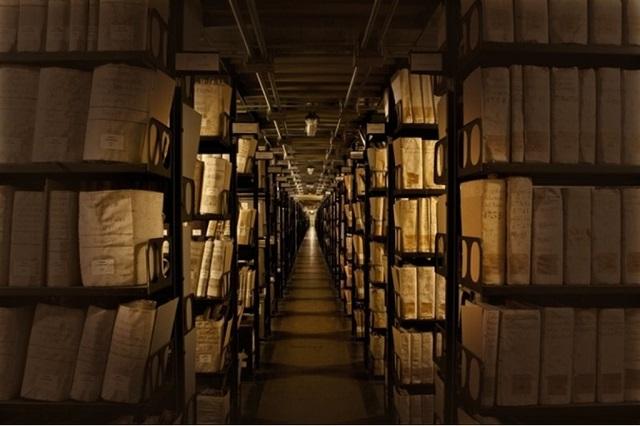 100 лет создания архивной службы отметили в ЕАО