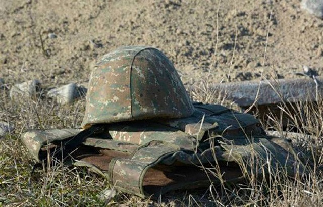 В Биробиджане погиб солдат-срочник из Бурятии