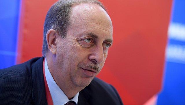 Отставку губернатора ЕАО Александра Левинталя предсказал известный телеграм-канал