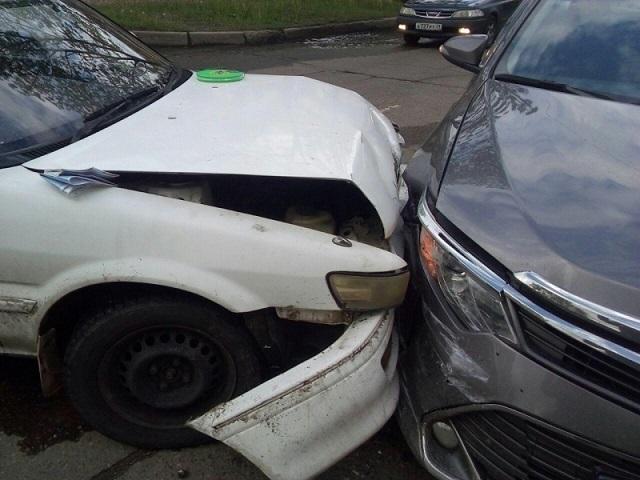 Несколько водителей скрылись с места ДТП в ЕАО