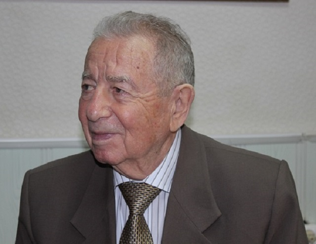 В Биробиджане установят мемориальную доску Янкелю Шнайдерману