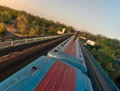 Дополнительный поезд будет курсировать летом по маршруту Владивосток-Хабаровск