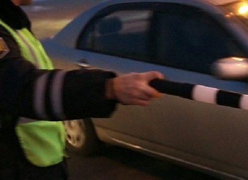 ГИБДД предложила повысить штраф за превышение скорости в 6 раз